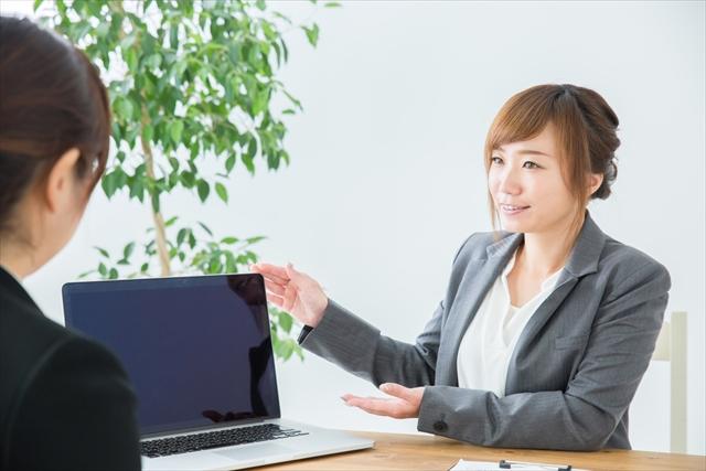 お客様の状況やご要望に沿ったアドバイスができます。